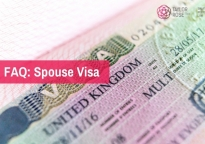 FAQ: Spouse Visa UK